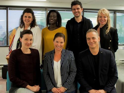 De passage à Montréal, Carolyne Doyon parle des défis de Club Med
