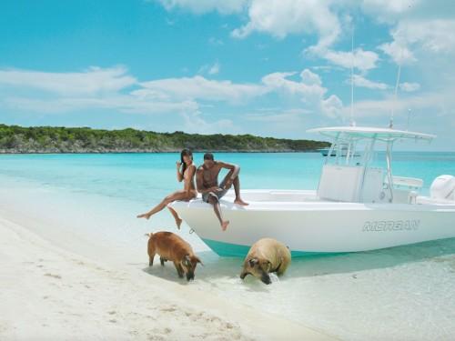 PUBLI-VIDÉO : Mieux Voyager à Freeport, Grand Bahama!