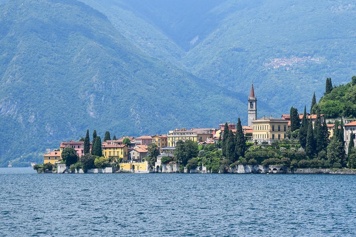 AMC recommande d'éviter tout voyage non essentiel dans le nord de l'Italie