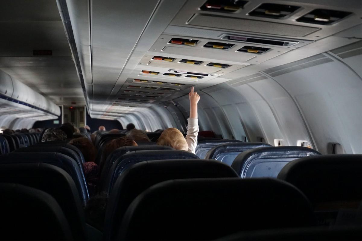 La charte des voyageurs est maintenue pendant l'appel des transporteurs