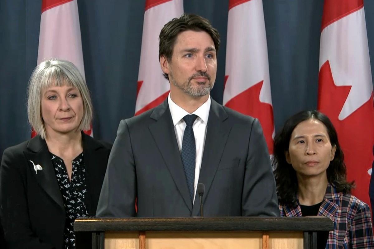 Ottawa promet 1 G$ pour lutter contre la COVID-19, mais reste flou concernant l'industrie du voyage