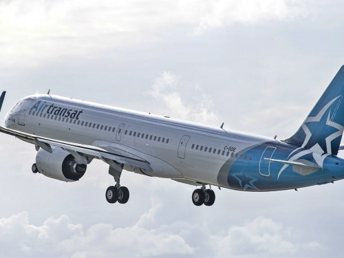 COVID-19 : Air Transat présente une nouvelle politique de changement de réservation flexible