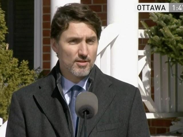Ottawa annonce la fermeture des frontières du Canada aux étrangers
