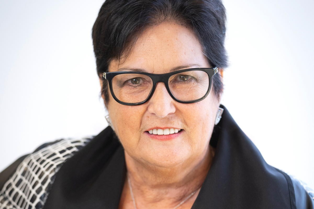 COVID-19 : Un message important d'Uguette Chiasson, présidente de Pax Global Media