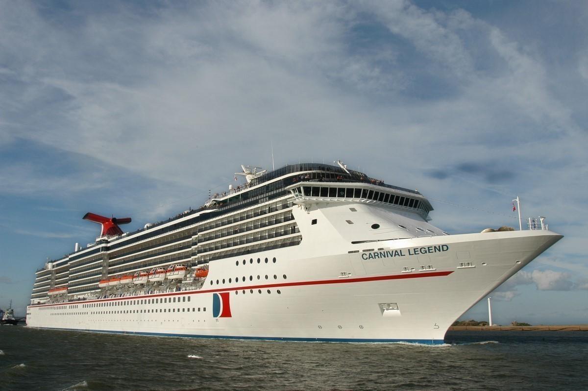 Carnival Corporation veut aider en proposant d'utiliser ses navires comme hôpitaux temporaires