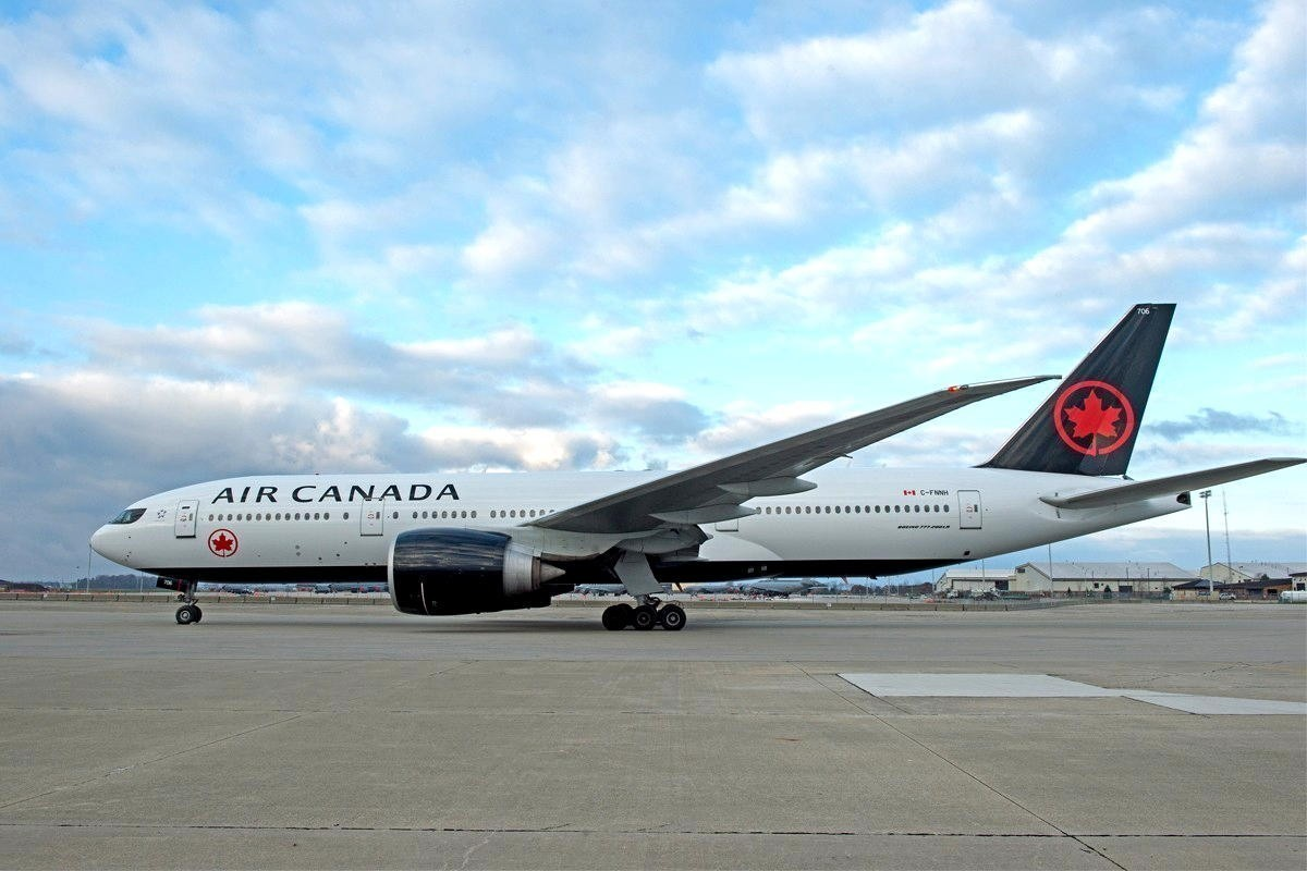 Air Canada met à pied plus de 5 000 agents de bord