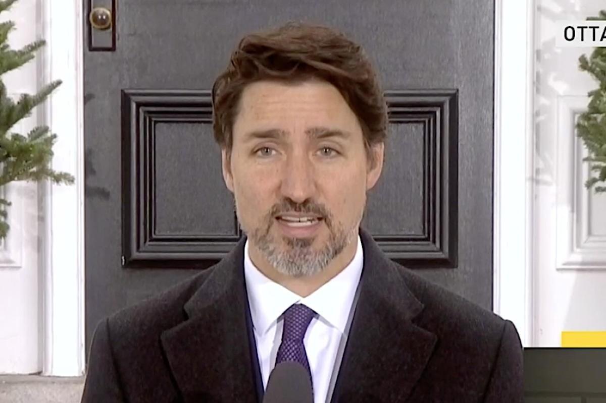 La frontière entre le Canada et les États-Unis fermera cette nuit pour les voyages non essentiels