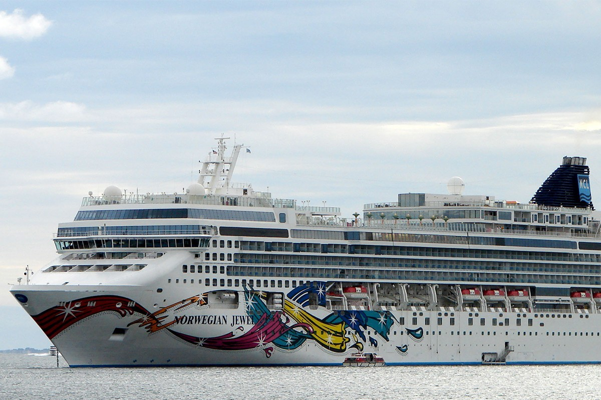 Le Norwegian Jewel a enfin pu débarquer ses passagers, dont 350 Canadiens, à Hawaï
