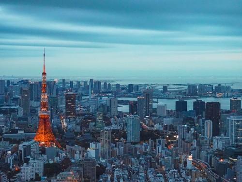 Les JO de Tokyo officiellement reportés à 2021