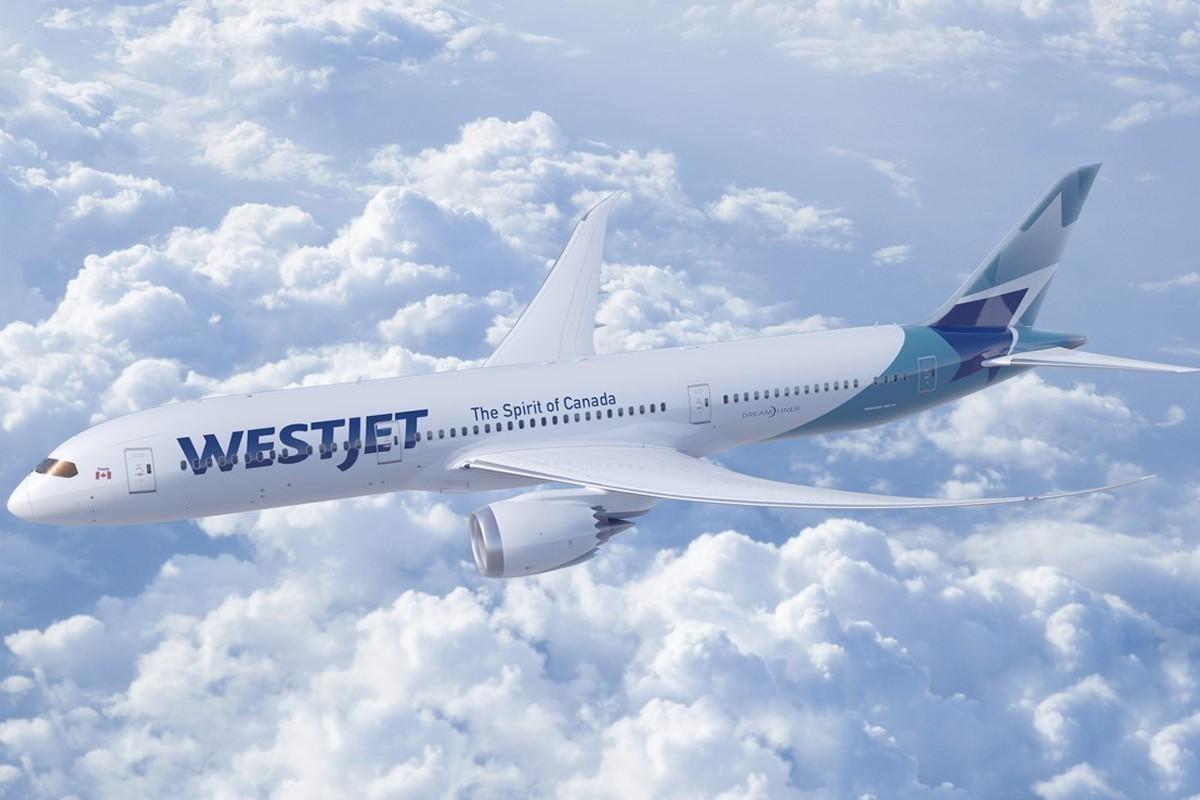 Près de 7 000 employés mis à pied chez WestJet