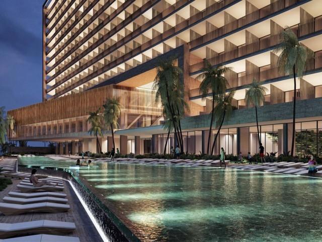 AMResorts ferme temporairement ses hôtels à Cancún, Riviera Maya et Cozumel