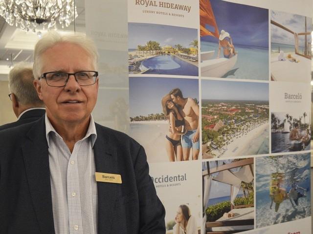 « L'industrie du voyage est résiliente » : les BDM de Barcelo sont là pour aider les agents