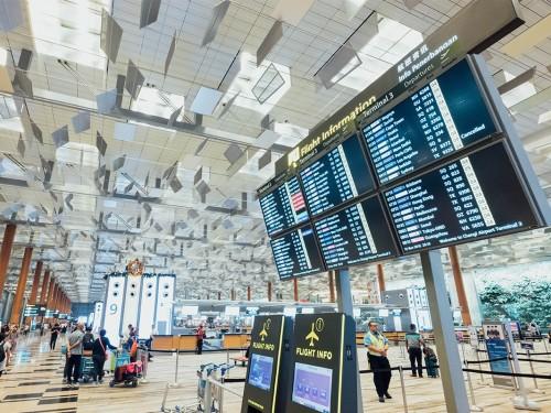 Les arrivées de touristes internationaux pourraient baisser de 20 à 30 %, selon l'OMT