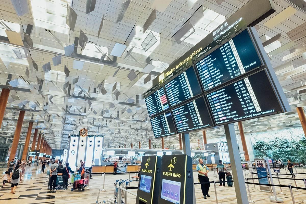Les arrivées de touristes internationaux pourraient chuter de 20 à 30 %, selon l'OMT