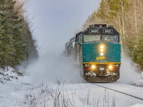 Ottawa impose de nouvelles mesures concernant le transport intérieur