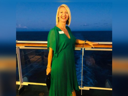 VIDÉO : un message d'encouragement de... Sabrina Greca