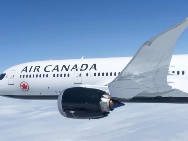 Air Canada va réengager ses 16 500 employés