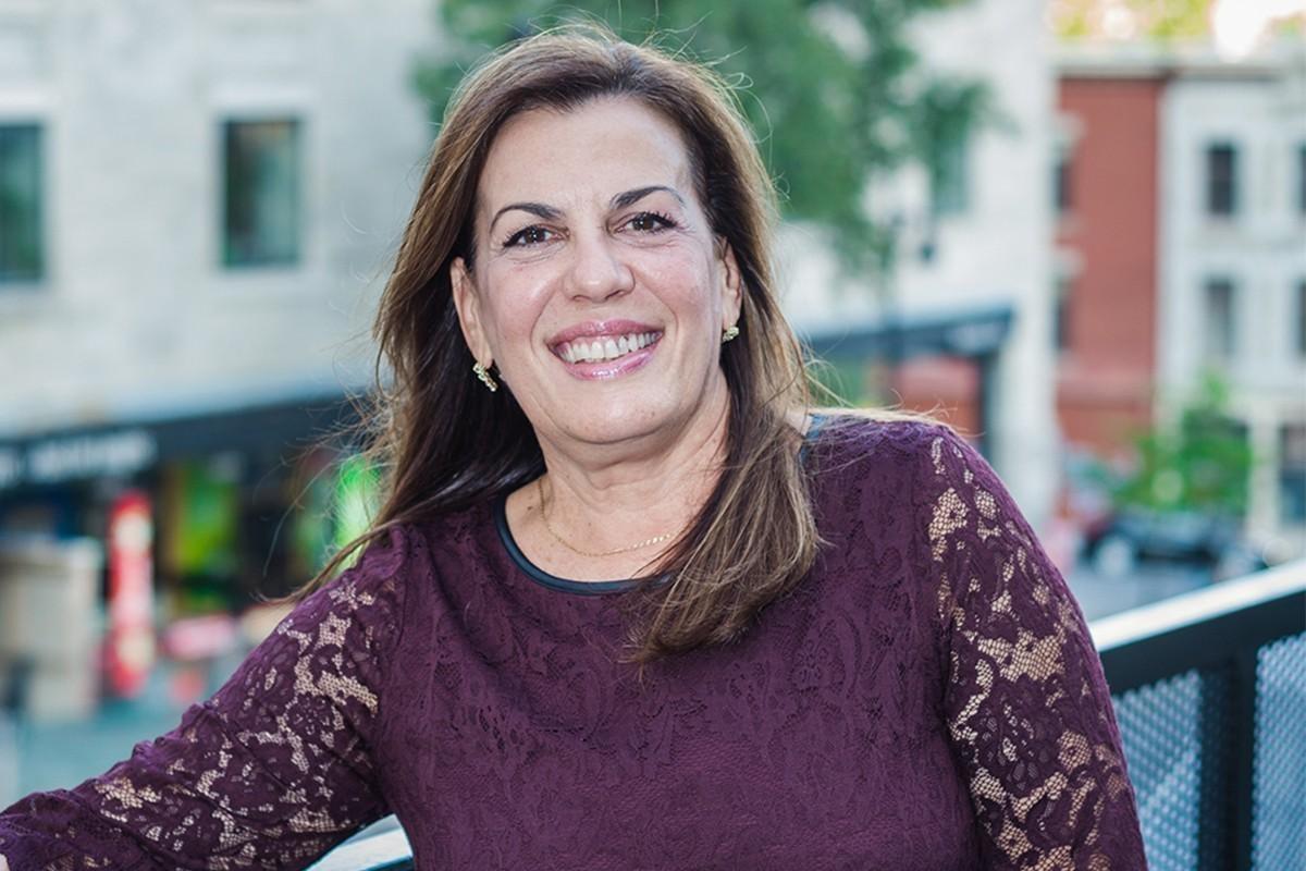 VIDÉO : un message d'encouragement de... Carmen Casal Sánchez