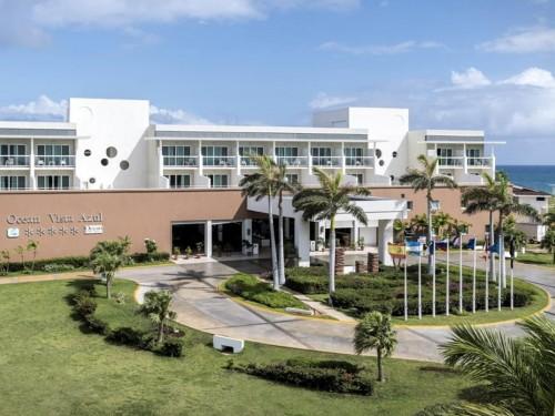Ocean Vista Azul dit « au revoir aux belles plages de Cuba »