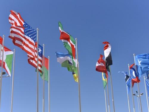 COVID-19 : Des restrictions sur les voyages dans 96 % des destinations du monde