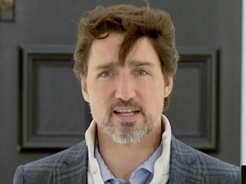 La fermeture de la frontière terrestre entre le Canada et les États-Unis est prolongée de 30 jours, confirme Trudeau