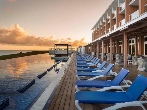 Varadero : l'Ocean Vista Azul devient le Playa Vista Azul