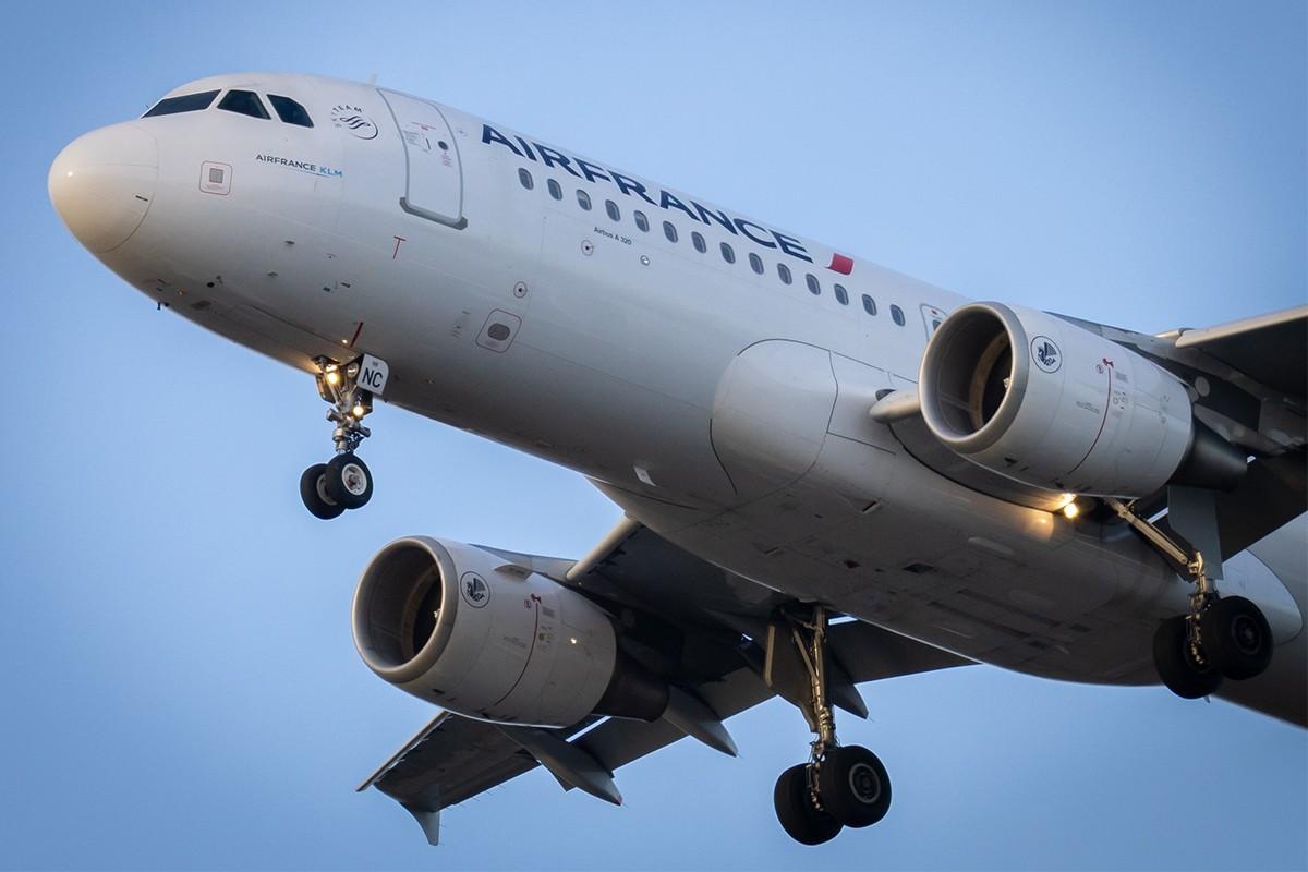 Air France et KLM maintiennent leurs vols vers le Canada