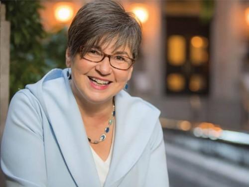 VIDÉO : un message d'encouragement de... Louise Paquette