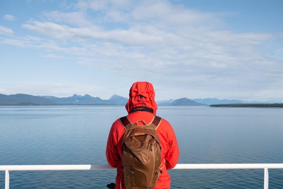 Les voyageurs peuvent-ils s'amener chez leur agent avec leur crédit pour croisière future ?