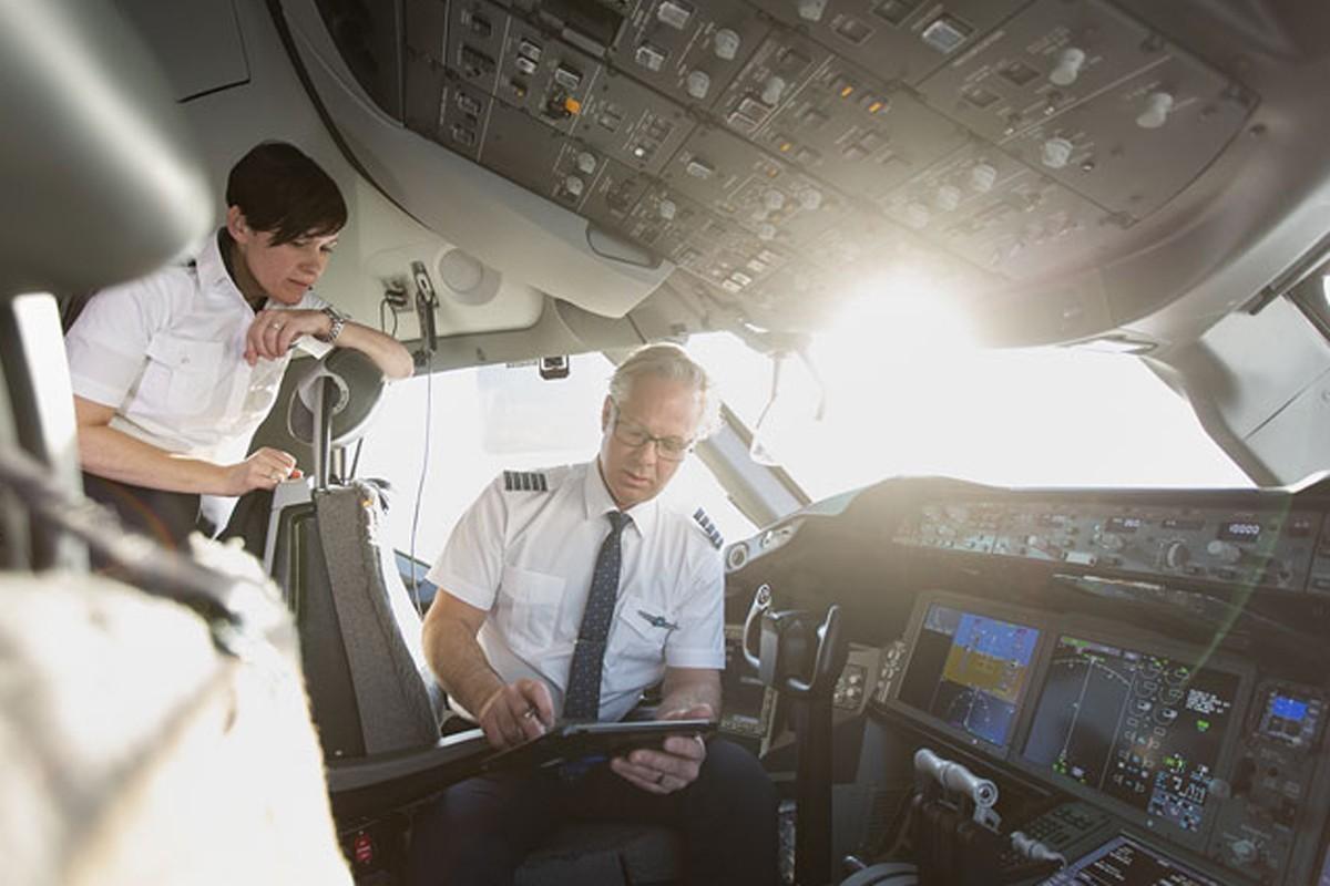 WestJet sauve plus de 1 000 emplois chez ses pilotes