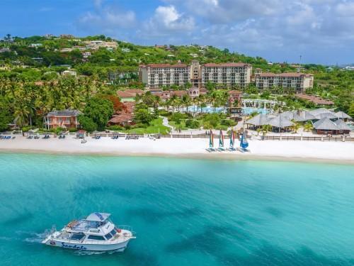 Sandals confirme que certains de ses hôtels rouvriront en juin