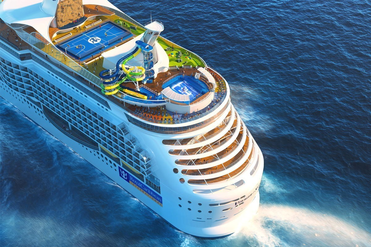 Royal Caribbean annule son intention d'introduire une catégorie de cabine spa