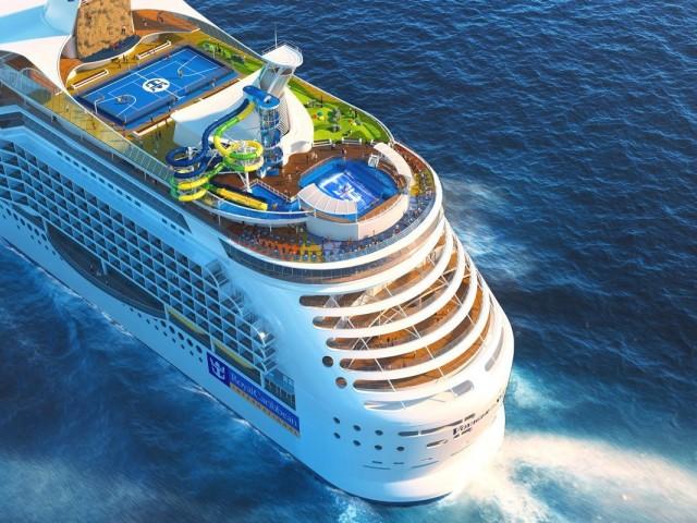Royal Caribbean annule son intention d'introduire une catégorie de cabine spa