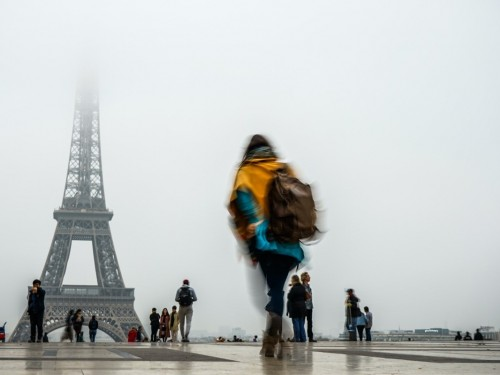 60 à 80 % de touristes internationaux en moins, selon les prévisions de l'OMT