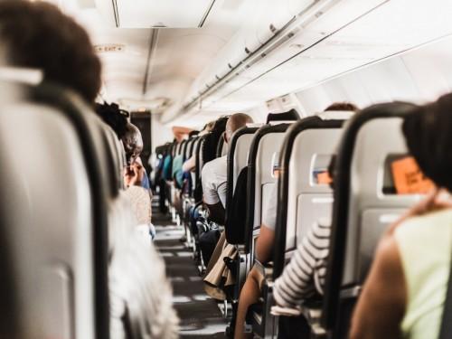 Concierge en vol ? Bagages désinfectés ? 70 façons dont les voyages en avion pourraient changer