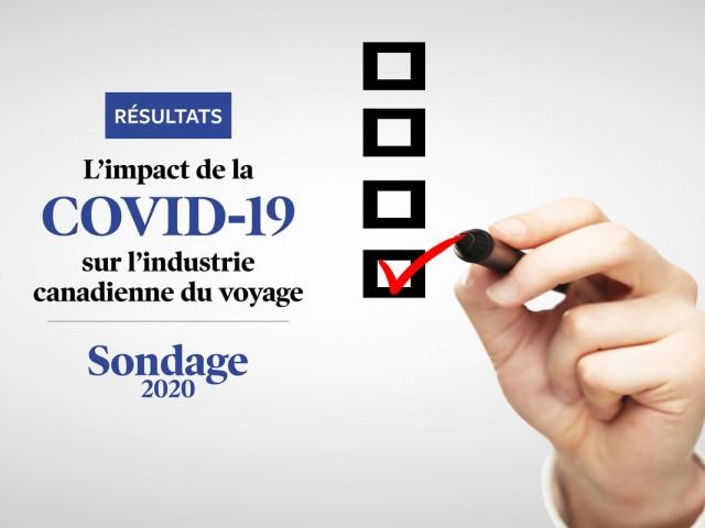 Résultats du sondage PAX sur la COVID : L'industrie en pause, mais mobilisée pour continuer