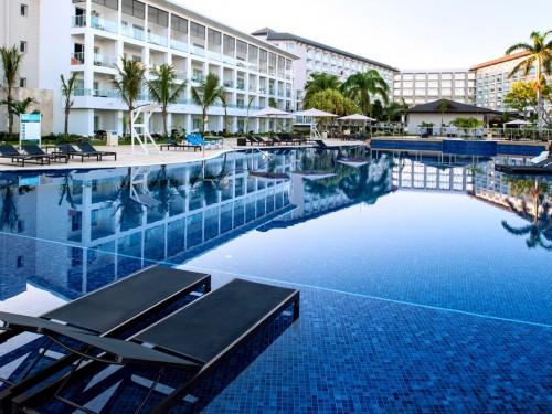 Blue Diamond met en place des mesures de sécurité et d'hygiène dans ses hôtels