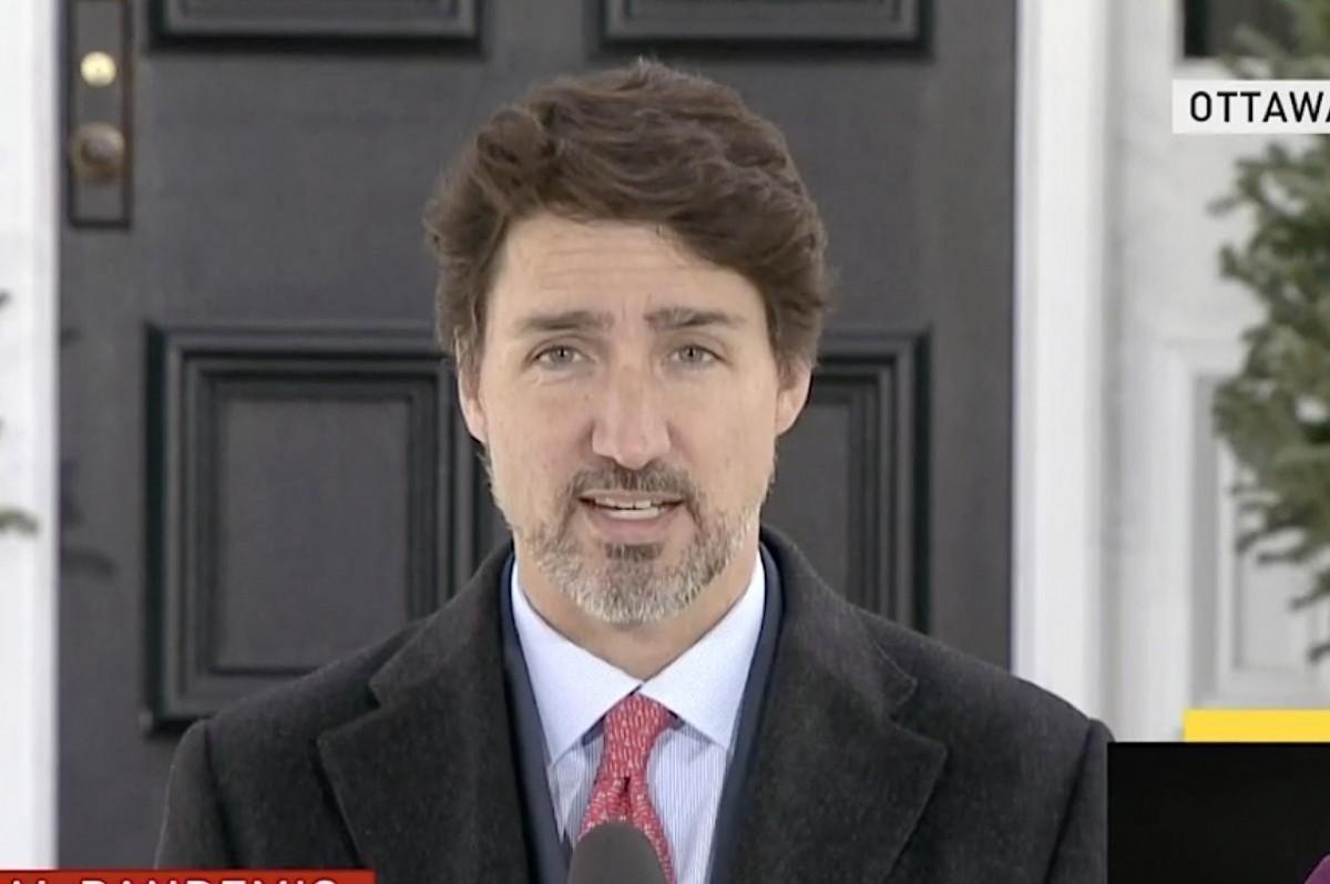 Des discussions en cours pour la prolongation de la fermeture de la frontière entre le Canada et les États-Unis