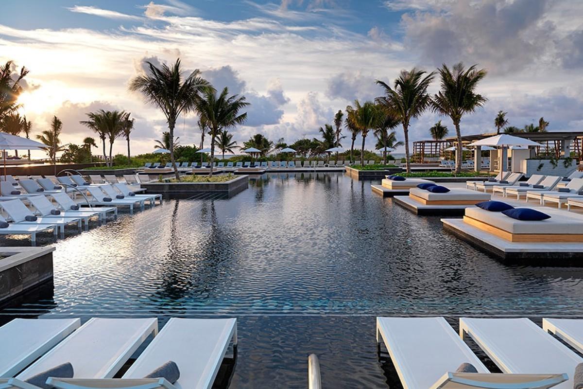 AIC applique de nouvelles mesures d'assainissement dans ses hôtels Hard Rock, Unico 20º87º et Nobu Los Cabos