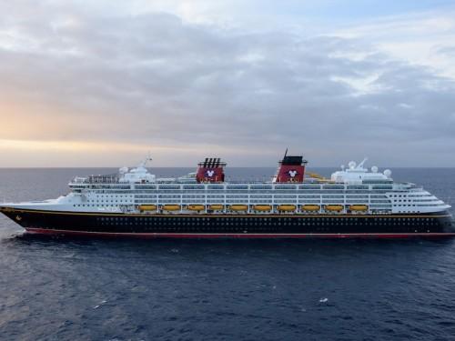 Disney Cruise Line prolonge la suspension de ses croisières jusqu'à fin juillet