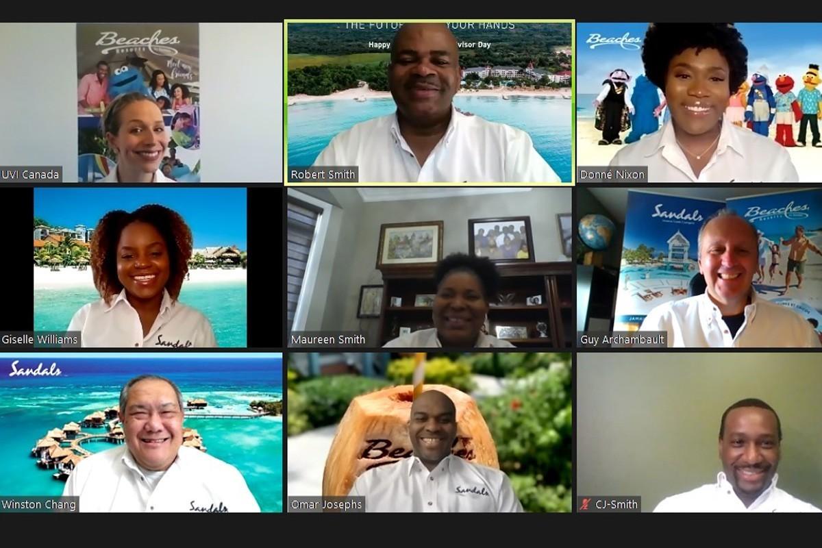 Unique Vacations Canada lance un groupe Facebook pour les conseillers canadiens