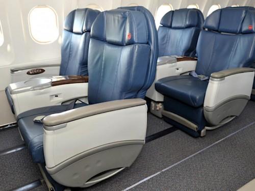 L'avion Air Canada Jetz disponible pour certains vols à partir du 1er juin