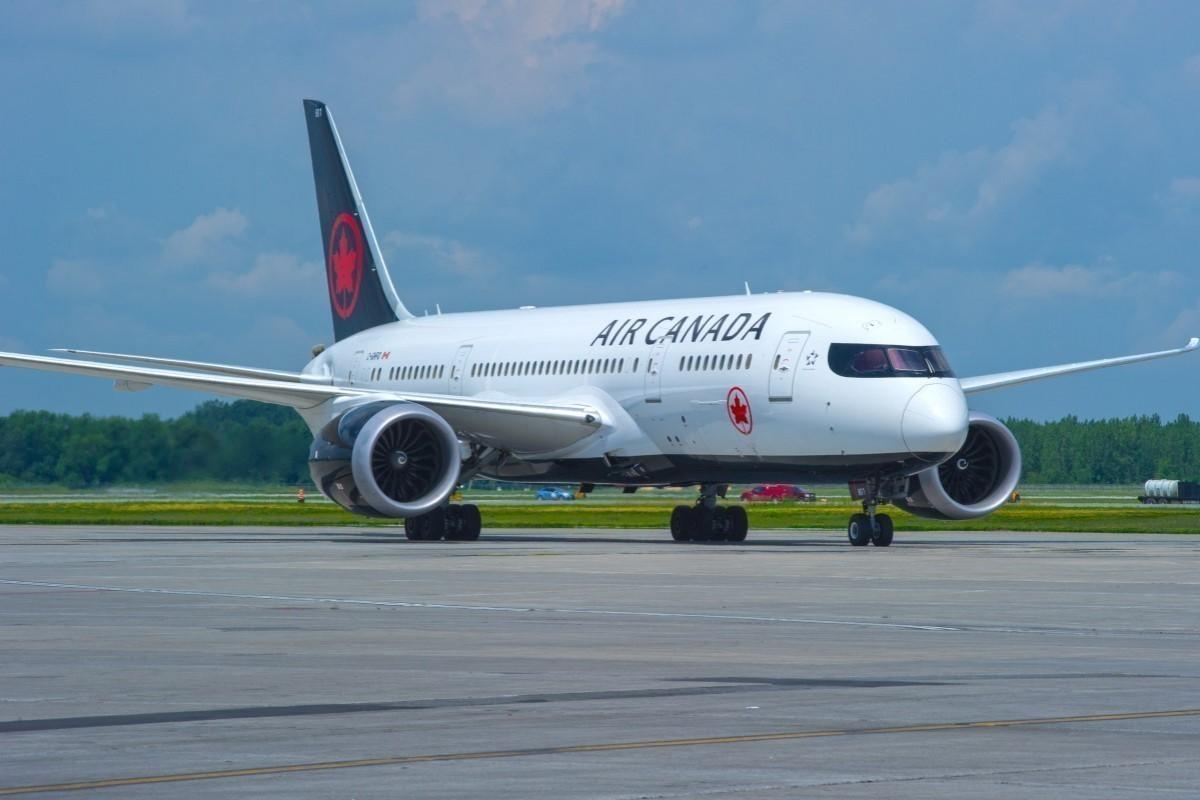 Air Canada : des bons de voyage transférables et sans date d'expiration