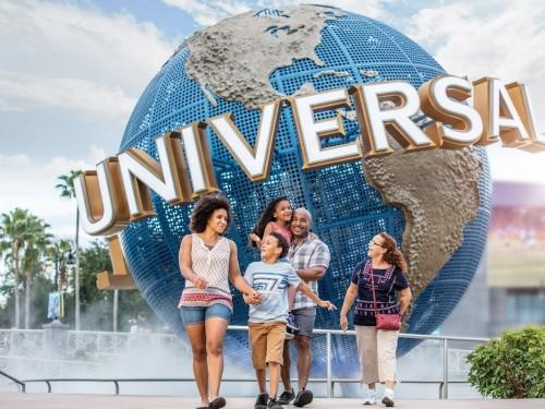 Universal Orlando Resort va rouvrir le 5 juin