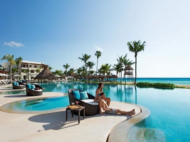 AMResorts lance la vérification CleanComplete pour «des vacances plus sûres»