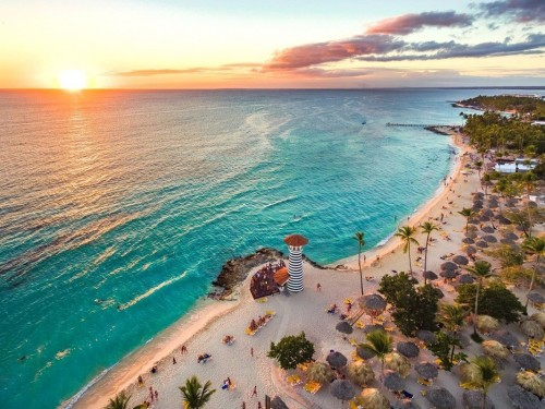 L'Association des hôtels de La Romana-Bayahibe prête à accueillir des clients dès le 1er juillet