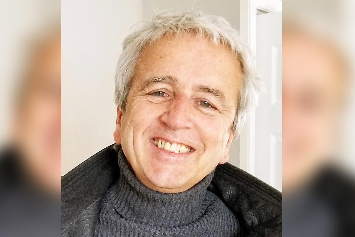 Une collecte en faveur de Claude Gingras, victime d'un AVC