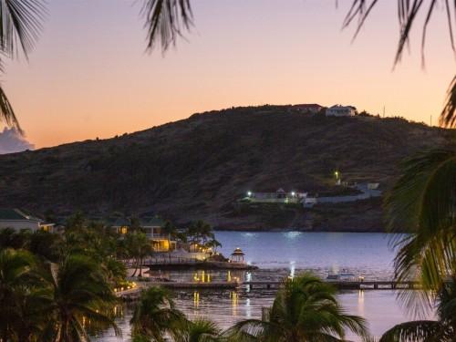 Voici comment ces îles des Caraïbes se préparent à une saison des ouragans chargée