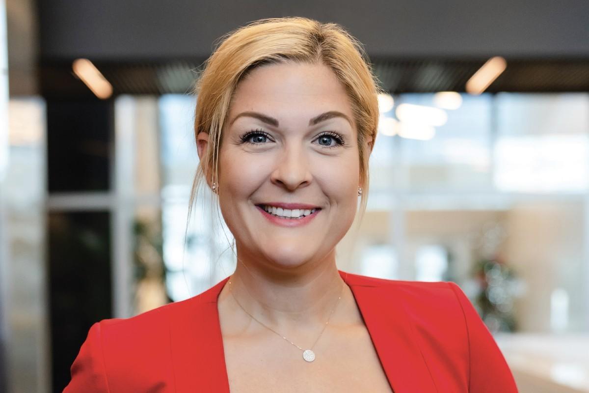 Alexie Deschênes quitte Air Canada