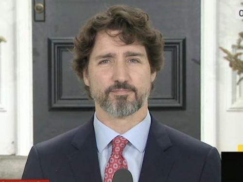 Justin Trudeau cherche « un moyen équitable » de mettre fin au débat sur les crédits voyage